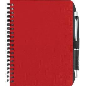 "Custom 5"" x 7"" Texture Notebook"