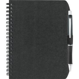 """5"""" x 7"""" Texture Notebook for your School"""