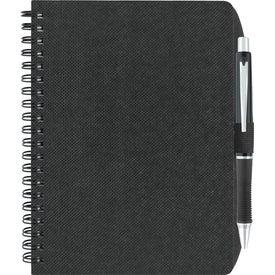 """5"""" x 7"""" Texture Notebook"""