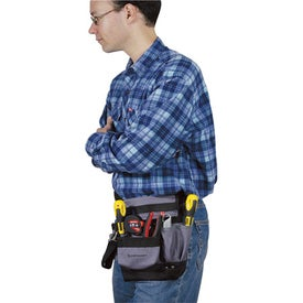 Promotional 7 Piece Tool Pouch