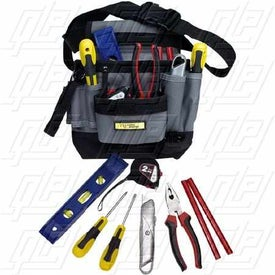 7 Piece Tool Pouch