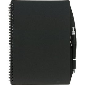 7 inch x 10 inch Journal for your School