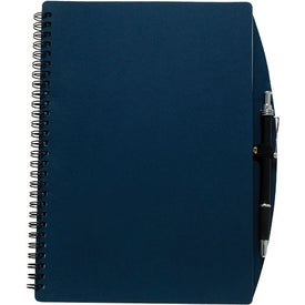 Company 7 inch x 10 inch Journal