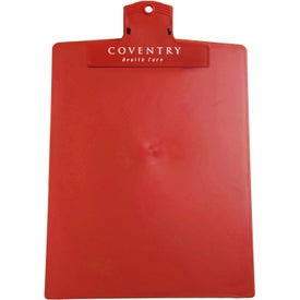 "9"" x 12"" Keep-it Clipboard for your School"
