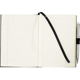 Acadia JournalBook with Your Slogan