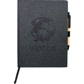 Acadia JournalBook Printed with Your Logo