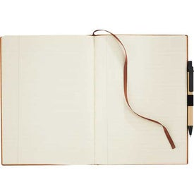 Customized Acadia JournalBook