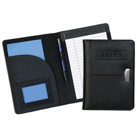 Achiever Junior Leather Writing Pad