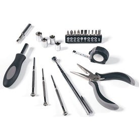 Advantage 23 Piece Tool Set for Your Organization