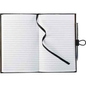 Personalized Alicia Klein Bound Notebook