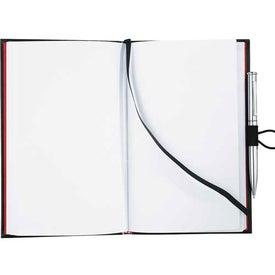 Alicia Klein Bound Notebook for Customization