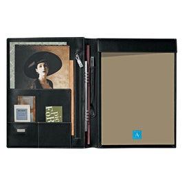 Alicia Klein Deluxe Padfolio Giveaways