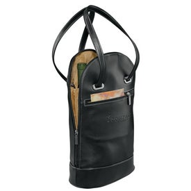 Promotional Alicia Klein Wine Carrier