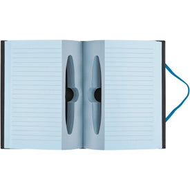 Imprinted All-Together Journal Book