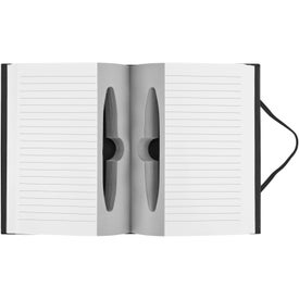 All-Together Journal Book with Your Logo