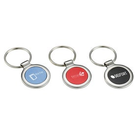 All in One Card Case Keychain for your School