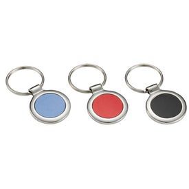 Branded All in One Card Case Keychain