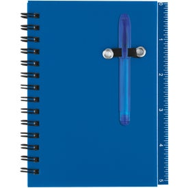 Personalized All-in-One Mini Notebook