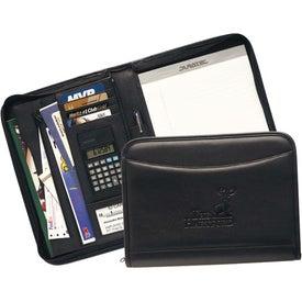 Allura Zip Calculator Folder