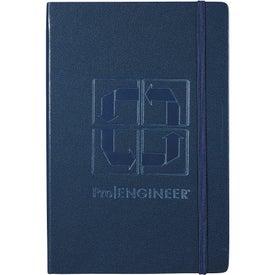 Monogrammed Ambassador Bound Journal Book