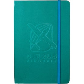 Personalized Ambassador Bound Journal Book