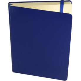 Ambassador Bound Journal Book Printed with Your Logo