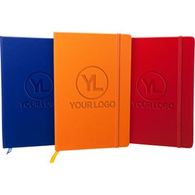 Ambassador Bound Journal Books (80 Sheets)