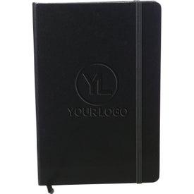 Printed Ambassador Bound Journal Book