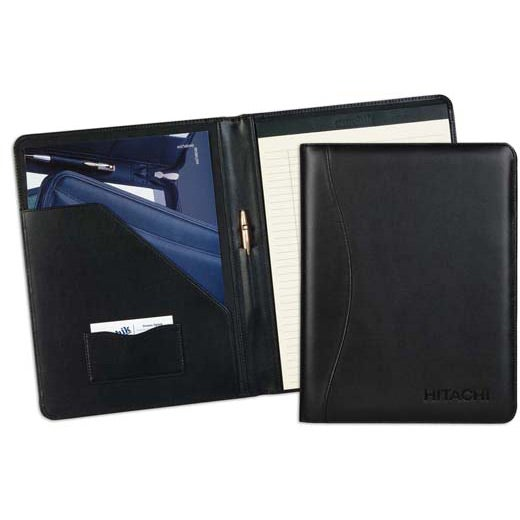 Ambassador Leather Writing Pad