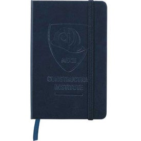 Ambassador Pocket Bound Journal Book for Your Church