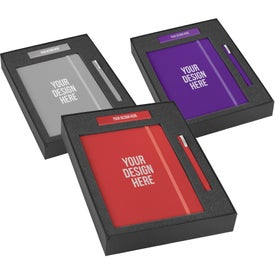 Ambassador Power Bank Gift Set (80 Sheets)