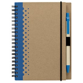Customized Apport Junior Notebook and Pen