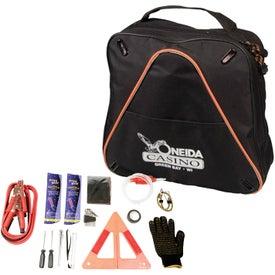 Auto Safety Kit for Customization