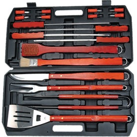 Company 18 Piece BBQ Set
