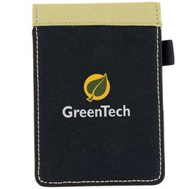 Customized Berkeley Recycled Jotter Pad