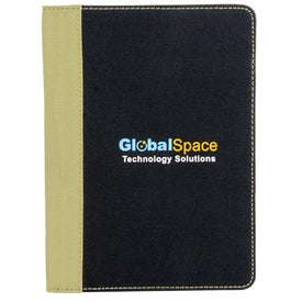 Promotional Berkeley Recycled Jr. Padfolio