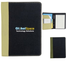 Berkeley Recycled Jr. Padfolio