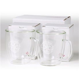 Binara Piece Mug Gift Set