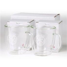 Binara Piece Mug Gift Set