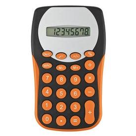 Black Magic Slim Calculator for your School