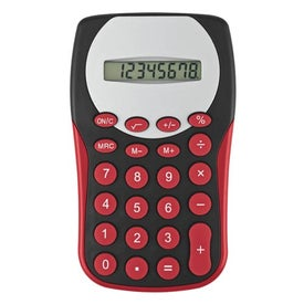 Black Magic Slim Calculator for Your Organization