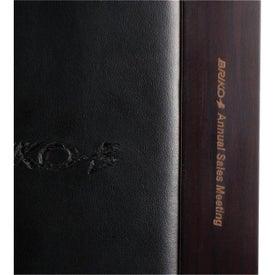 BlackWood Versa-Folio for Your Company