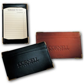 Promotional Bliss Jotter Pad Holder