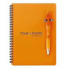 Company Blossom Pen/Highlighter Combo - Neon Light
