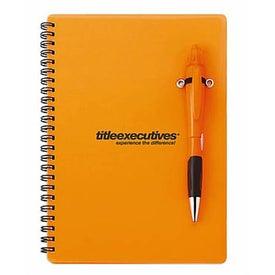 Promotional Blossom Pen/Highlighter