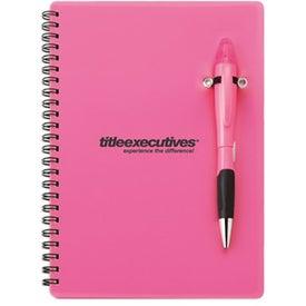Blossom Pen/Highlighter for Customization