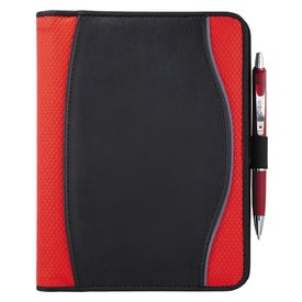 Boomerang Journal Book Branded with Your Logo