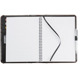 Brixen Journalbook with Your Logo