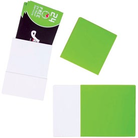 Budget Name Card Holder/Business Card Case for Your Company