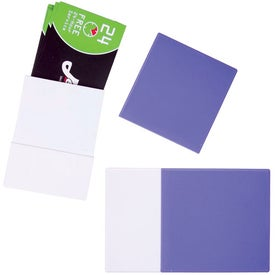 Budget Name Card Holder/Business Card Case Branded with Your Logo